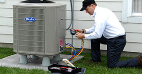 Hollub - Heating and Air Conditioning Services