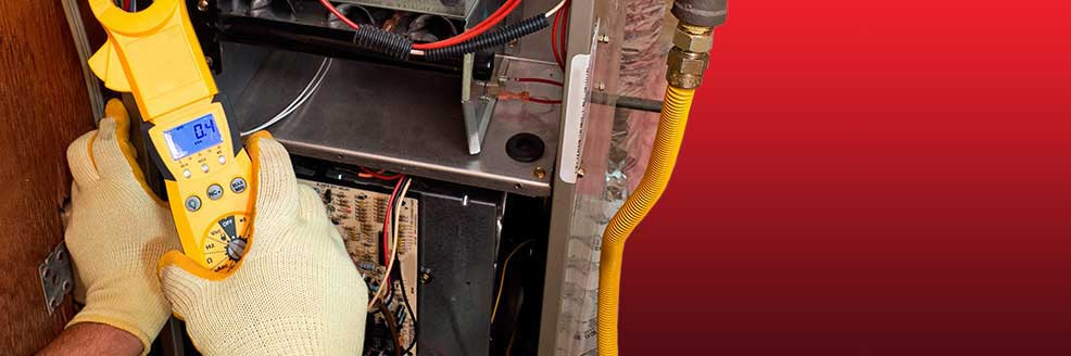 Fall Furnace Tune-Up