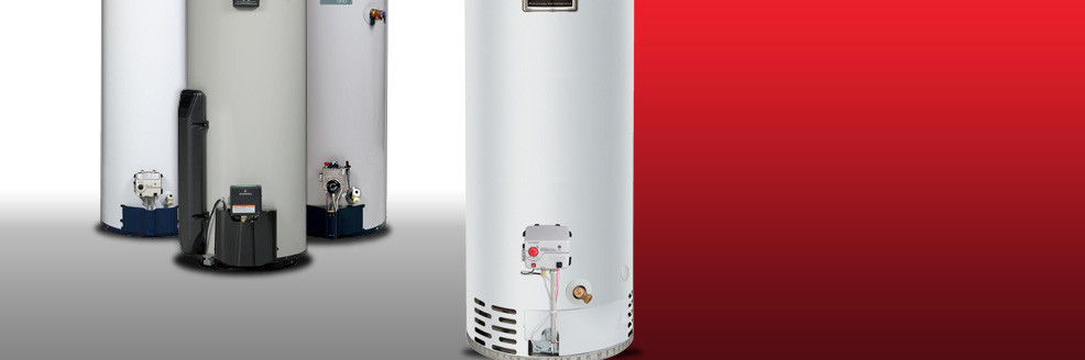 Need a new Water Heater?